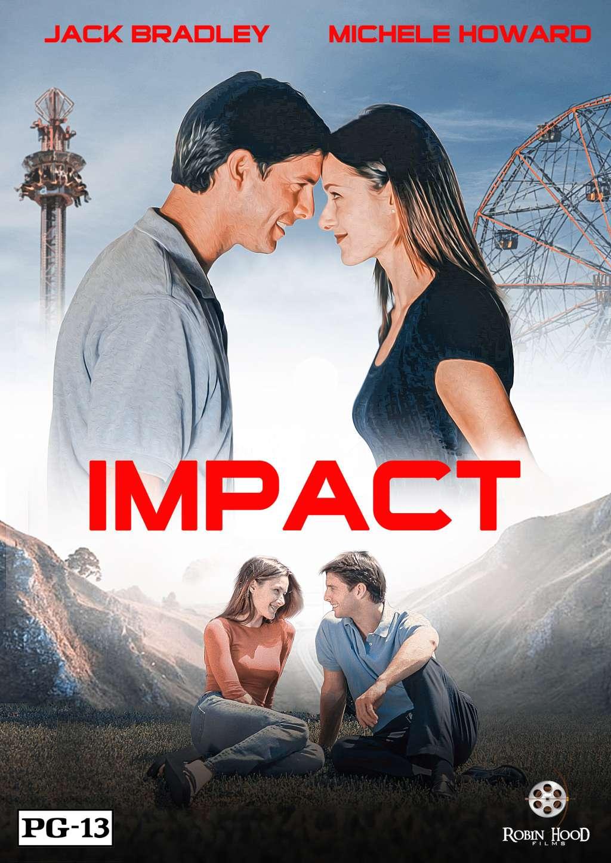 Impact kapak