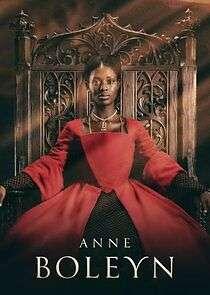 Anne Boleyn kapak