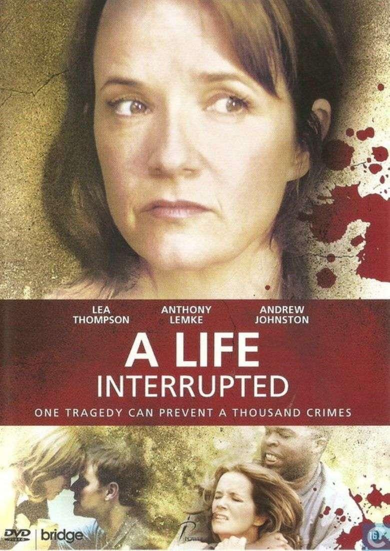 A Life Interrupted kapak