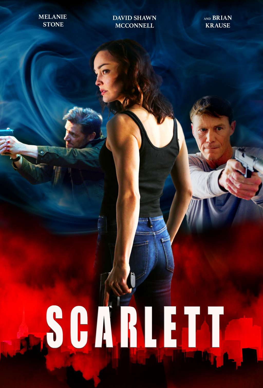 Scarlett kapak