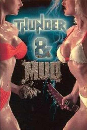 Thunder and Mud kapak