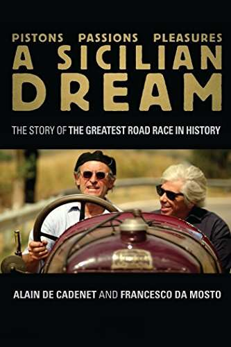 A Sicilian Dream kapak