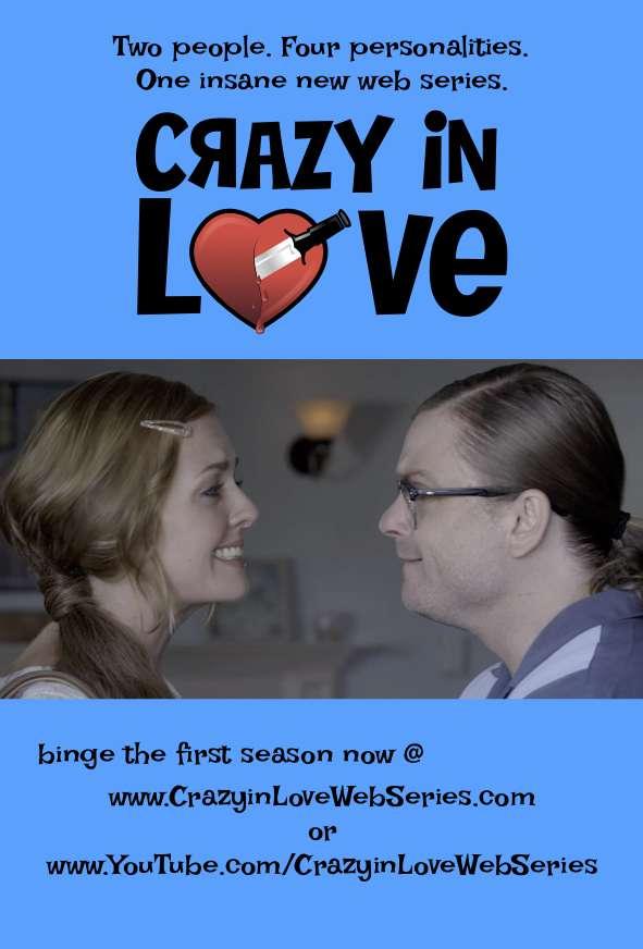 Crazy in Love kapak