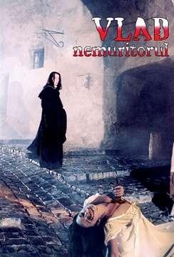 Dracula the Impaler kapak