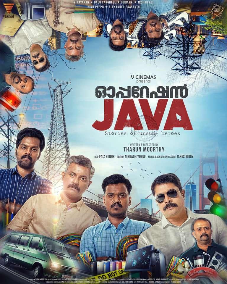 Operation Java kapak