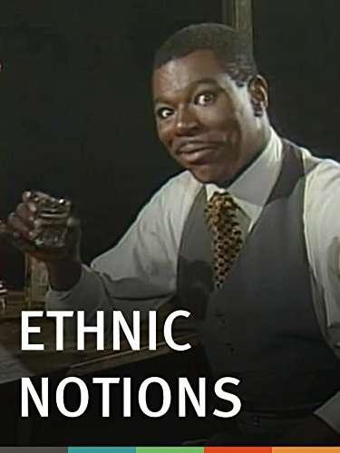 Ethnic Notions kapak