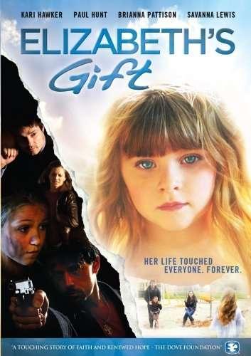 Elizabeth's Gift kapak