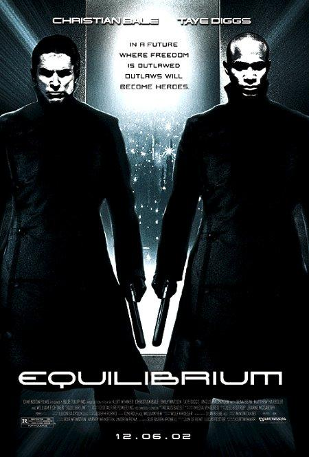 Equilibrium kapak