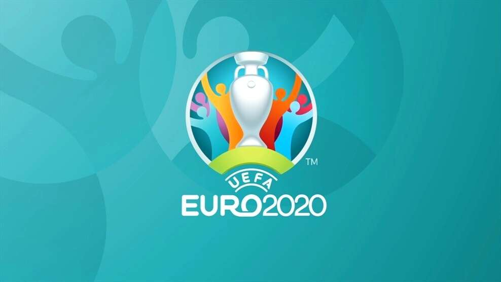 2020 UEFA European Football Championship kapak