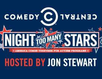 Night of Too Many Stars: America Comes Together for Autism Programs kapak