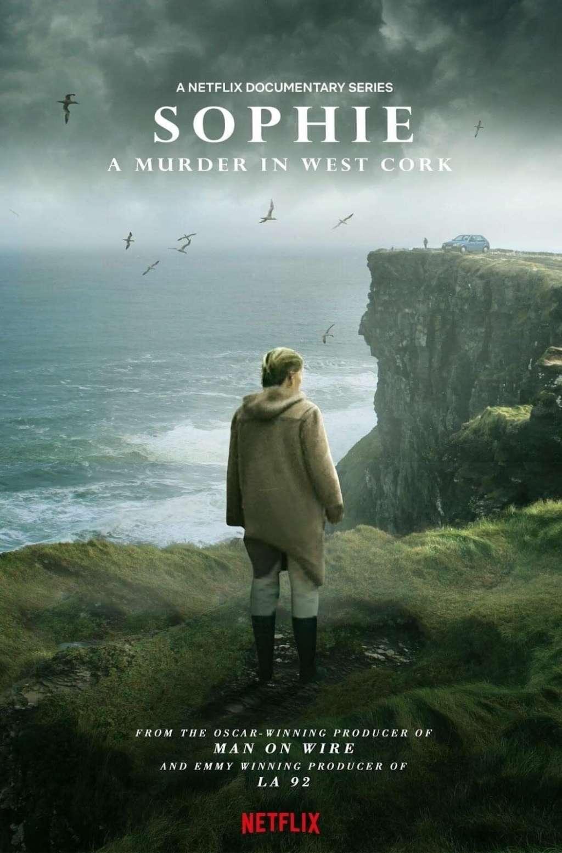 Sophie: A Murder in West Cork kapak