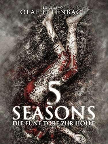 5 Seasons kapak
