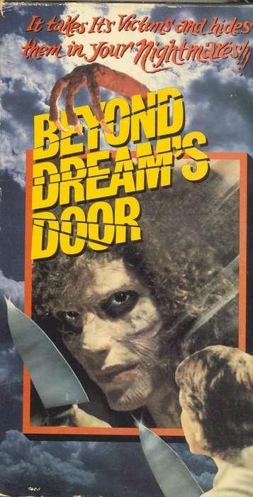 Beyond Dream's Door kapak