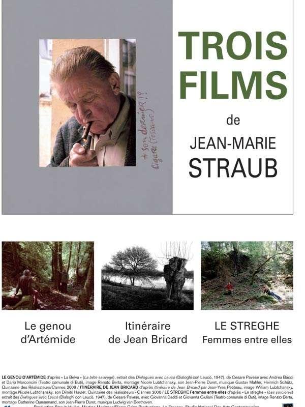 Itinéraire de Jean Bricard kapak