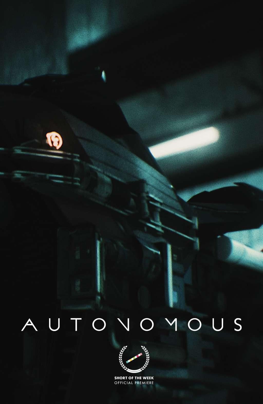 Autonomous kapak