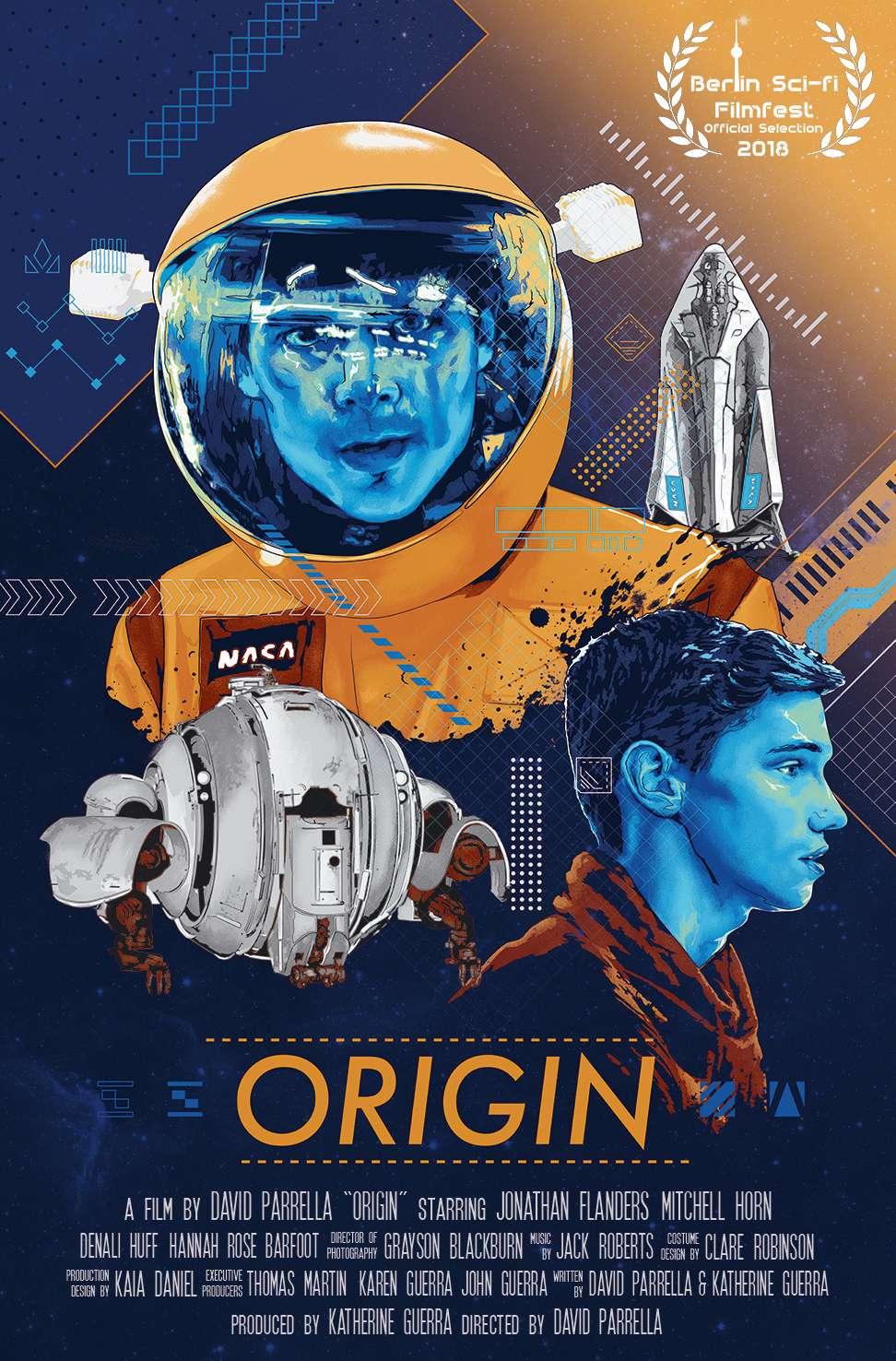 Origin kapak