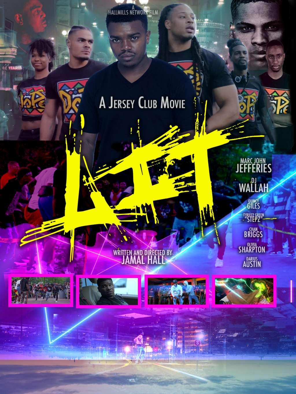 LIT the Movie kapak
