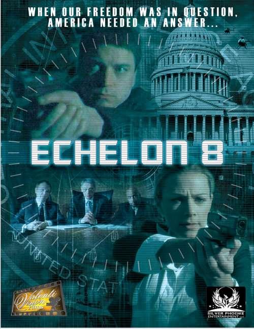 Echelon 8 kapak