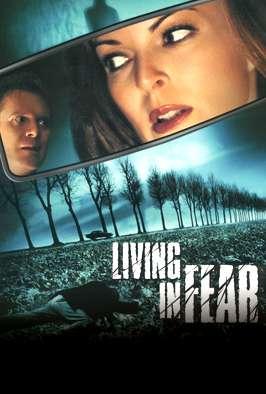 Living in Fear kapak