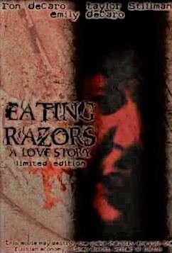 Eating Razors kapak