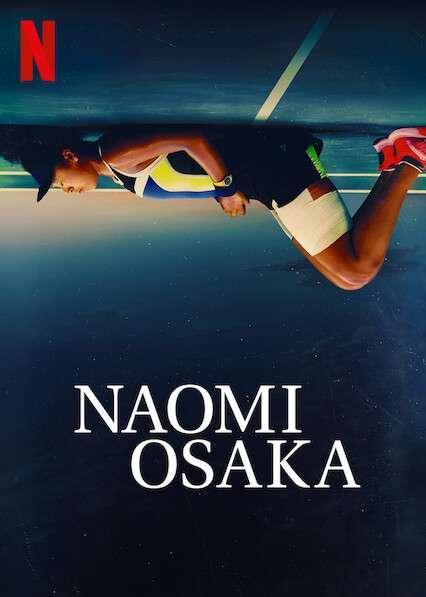 Naomi Osaka kapak
