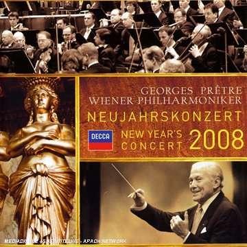 Neujahrskonzert der Wiener Philharmoniker kapak