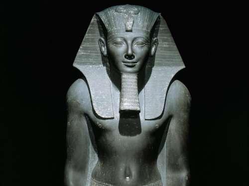 Egypt: Secrets of the Pharaohs kapak
