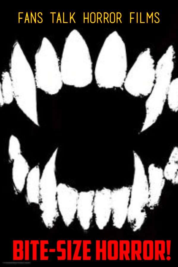 Halloween: Bite-Size Horror kapak