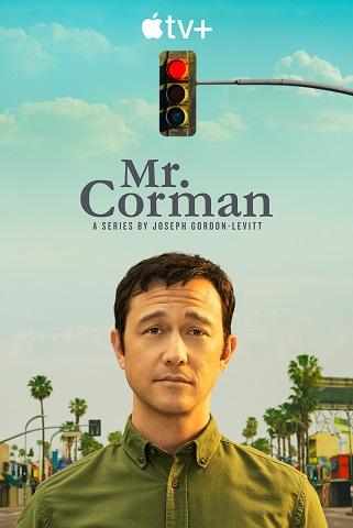 Mr. Corman kapak