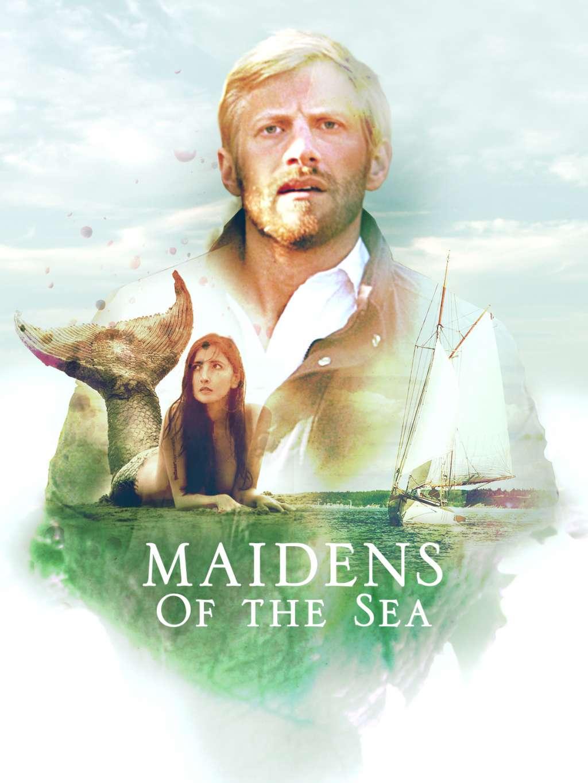 Maidens of the Sea kapak