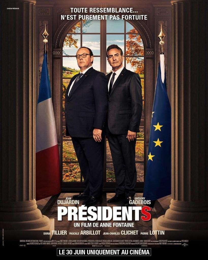 Presidents kapak