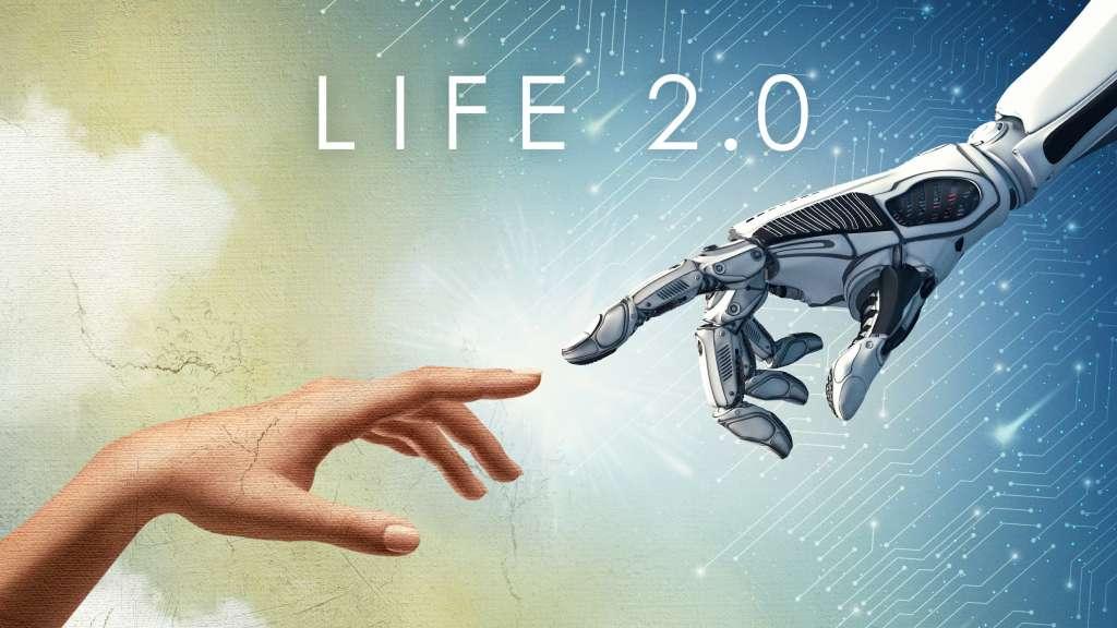 Life 2.0 kapak