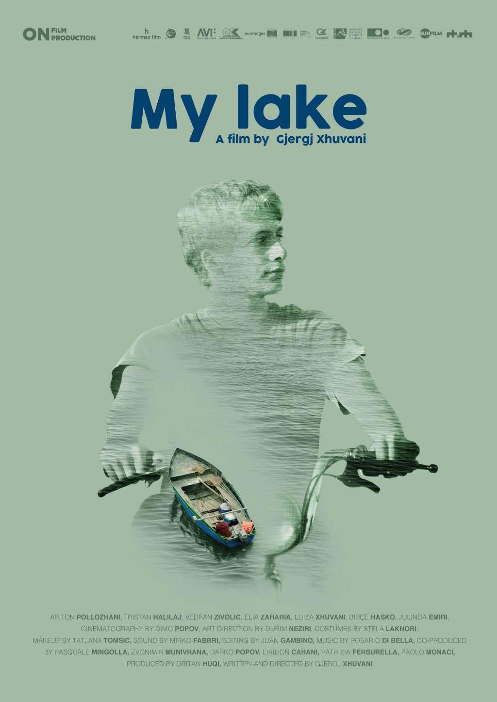 My lake kapak