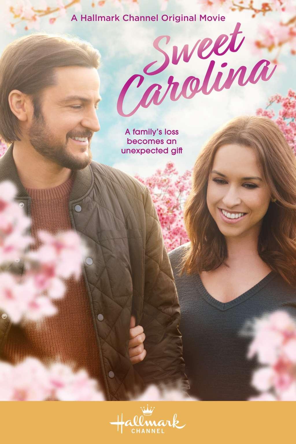 Sweet Carolina kapak