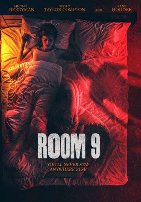 Room 9 kapak