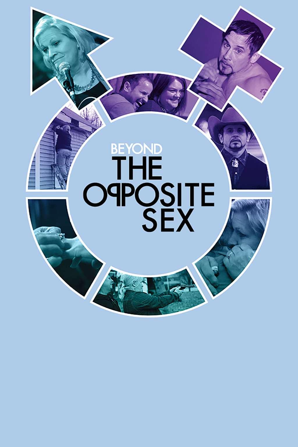 Beyond the Opposite Sex kapak