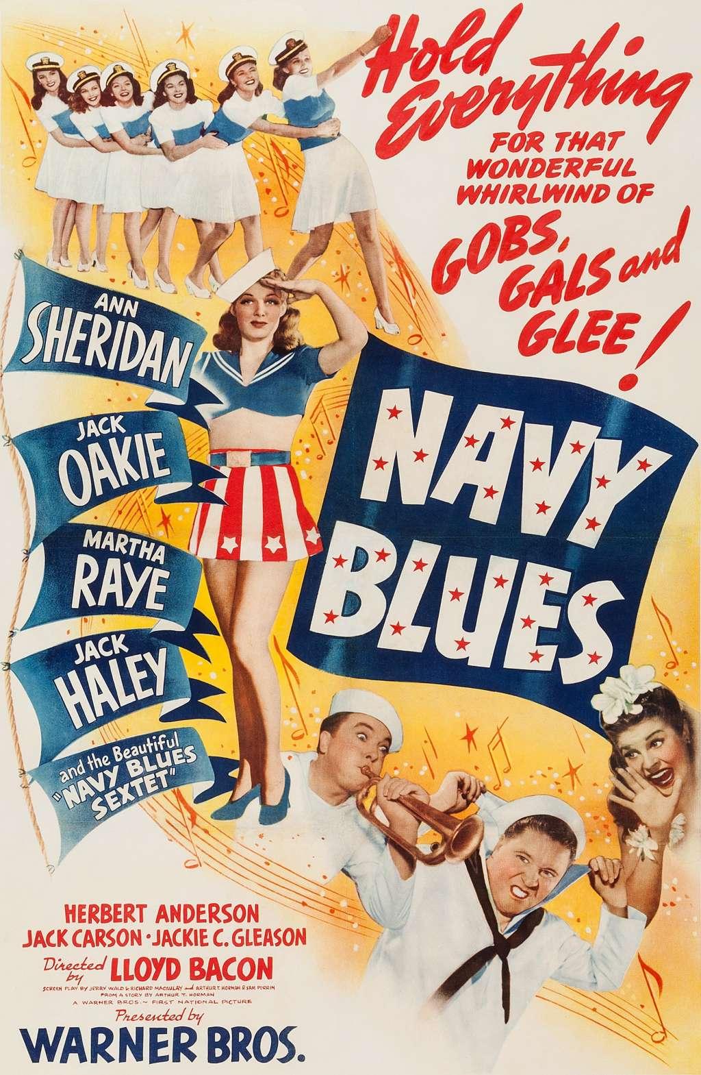 Navy Blues kapak