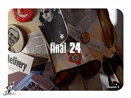Final 24 kapak