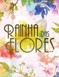 Rainha das Flores kapak