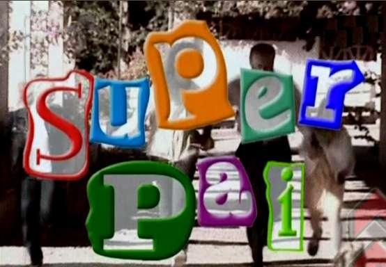 Super Pai kapak
