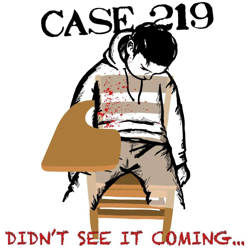 Case 219 kapak