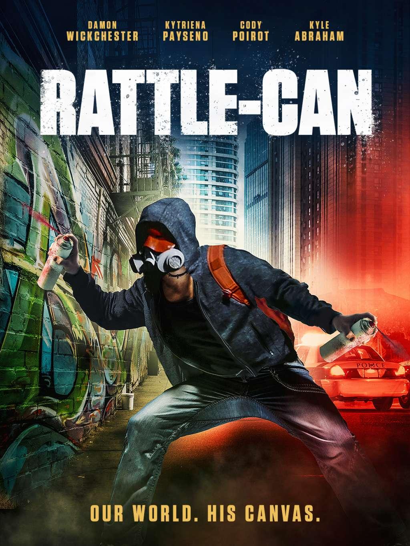 Rattle-Can kapak