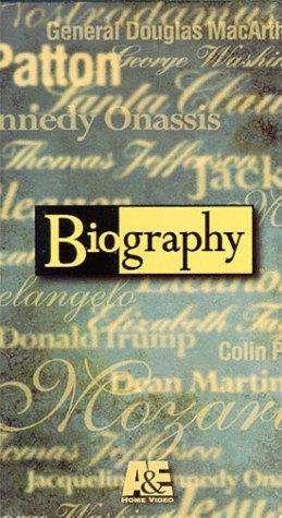 Biography kapak