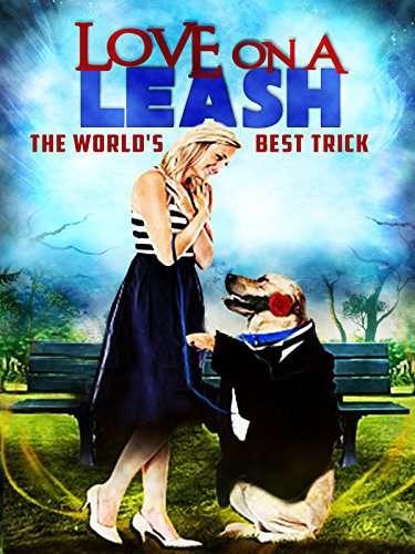 Love on a Leash kapak