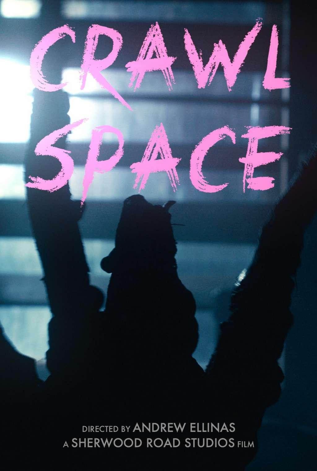 Crawl Space kapak
