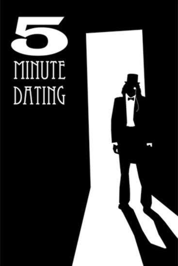5 Minute Dating kapak