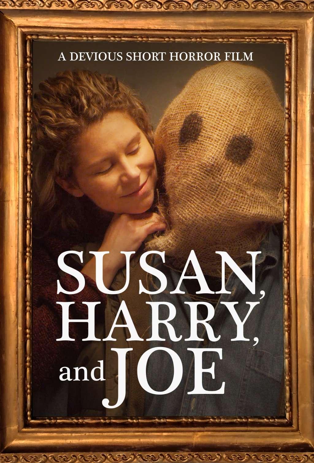 Susan, Harry, and Joe kapak
