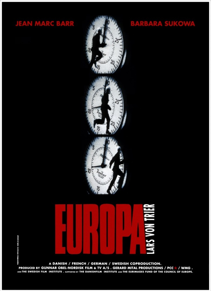Europa kapak