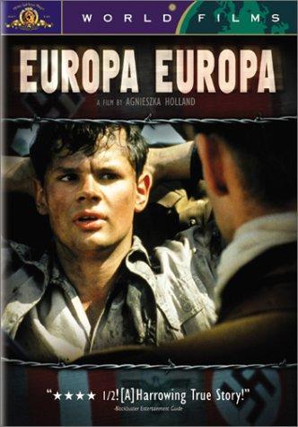 Europa Europa kapak
