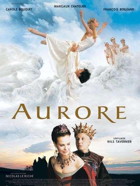 Aurore kapak